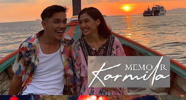 Memoir Karmila Episod 3