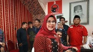 Sering Bolos Kerja, Nur Azizah Putri Ma'ruf Amin Dinilai Tak Punya Etika