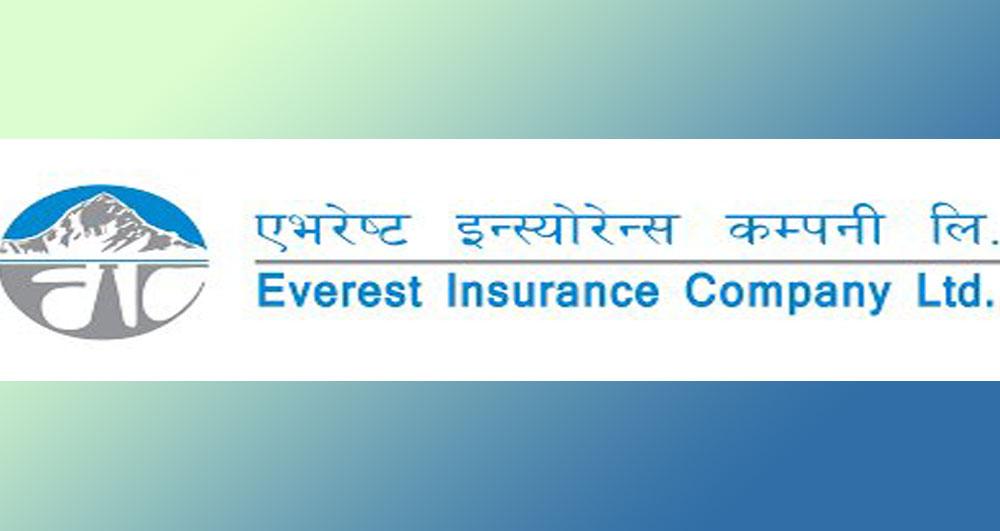 Everest Bank