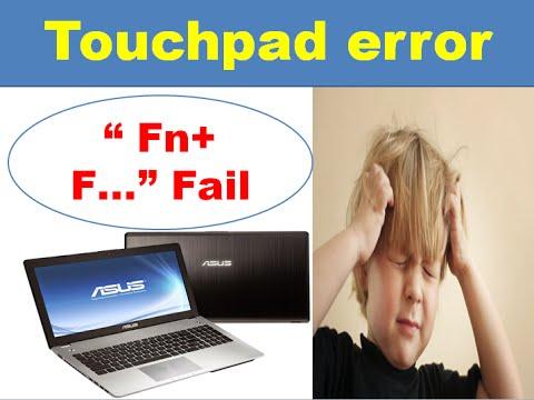 Gak usah bete. Cara Benahi Klik kanan atau Klik kiri pada Touchpad Laptop Yang Mati