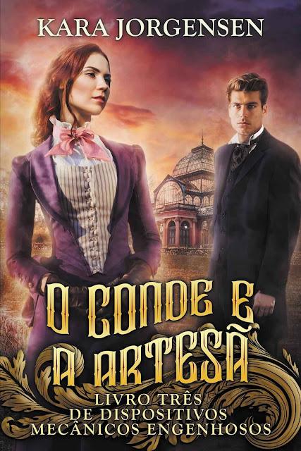 O Conde e a Artesã - Kara Jorgensen