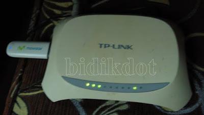 Cara Setting Password Router TP Link Agar Tidak Di Bobol