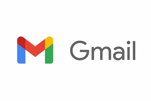Gmail has introduced a new logo in Google Colors