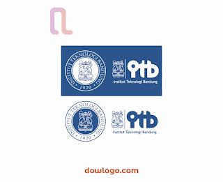 Logo ITB Vector Format CDR, PNG