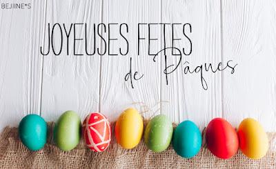 Réalisez de jolies décorations de Pâques
