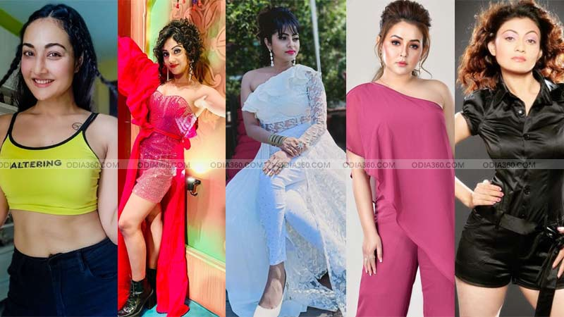 Who is the most hottest and beautiful bengali actress in ollywood