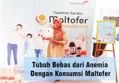 Maltofer Woman Community