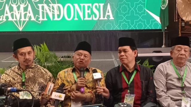 MUI: Kami Bukan Jubir Pemerintah, tapi Jubir Umat Islam