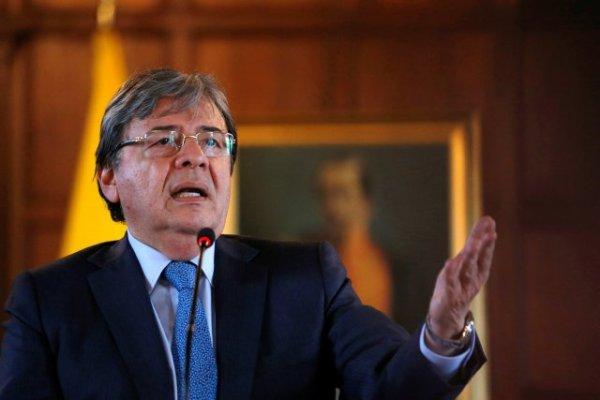 LATINOAMÉRICA: Canciller colombiano trato en Europa problema migratorio venezolano y su ayuda internacional.
