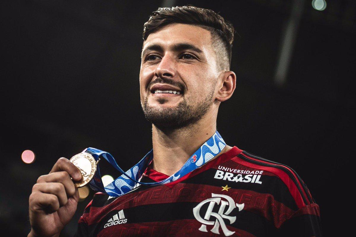 cbe2db5493e Campeão da Copa do Brasil 2019 receberá até R  70 milhões