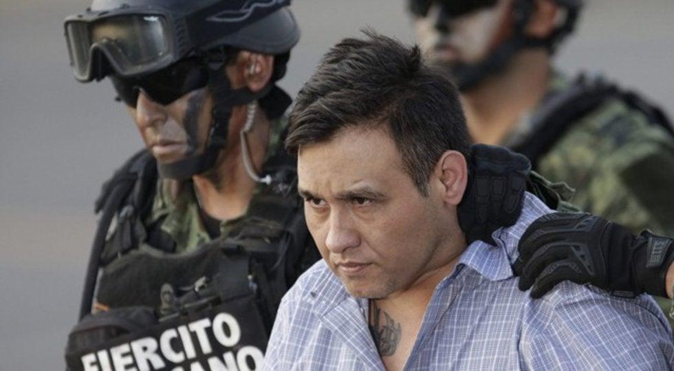 """Omar Treviño Morales, alias """"El Z42"""", otro líder de """"Los Zetas"""", que enfrentará nuevo juicio por delitos contra la salud y narcotráfico"""