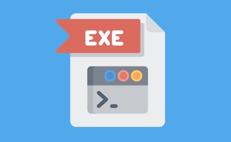Cara Mengirim File Exe Lewat Email