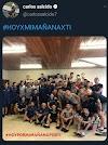 #Hoypormímañanaporti, el movimiento de los jugadores del Veracruz