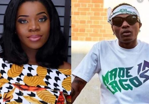 Wizkid's 1st baby mama, Shola Ogudu writes on her expectation in the year 2020