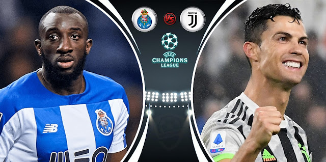 Porto vs Juventus Prediction & Match Preview