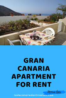 Appartamento vacanza Gran Canaria