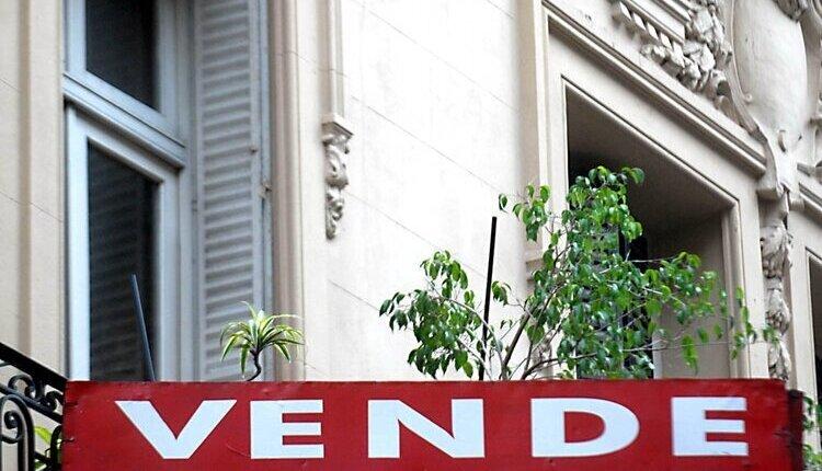 Buenos Aires y un año 2020 con el resultado inmobiliario más bajo desde 1998