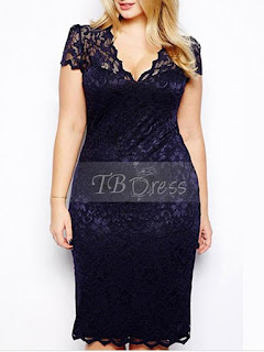 http://www.tbdress.com/product/Dark-Blue-V-Neck-Lace-Womens-Plus-Size-Dress-11376896.html