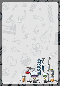 خلفيات كيمياء للكتابة HD