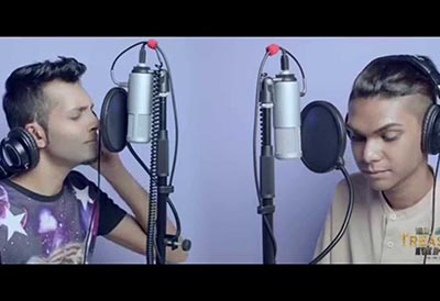 Unnikrishnan Mashup Song Cover