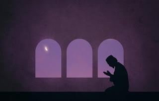 Surga Untuk Muwahhid Dan Neraka Untuk Musyrik