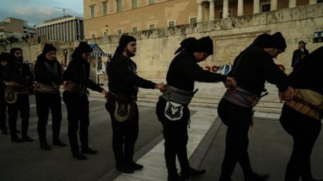 Προσκυνούμεν τα πάθη του Ποντιακού Ελληνισμού