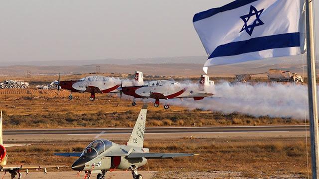 Στη δημιουργία Σχολής Πολεμικής Αεροπορίας συμφώνησαν Ελλάδα και Ισραήλ με έδρα την Καλαμάτα