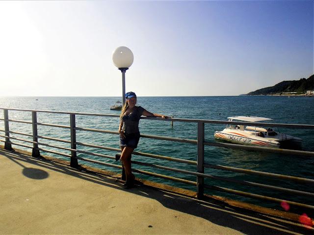 черное море, причал, лоо, наталия пономарева новодвинск, p_i_r_a_n_y_a