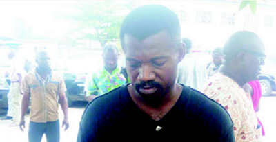 Photo: Police Arrest 42 year old Tailor for Defiling and Impregnating under age girl