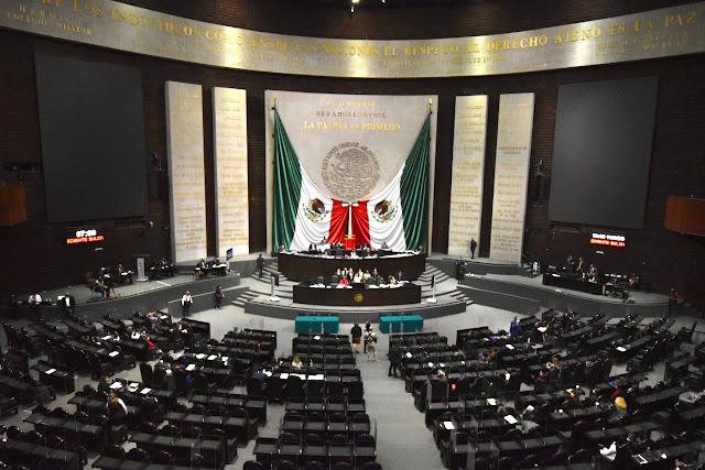 Declara la Cámara de Diputados que ha lugar a proceder penalmente en contra de Mauricio Alonso Toledo Gutiérrez
