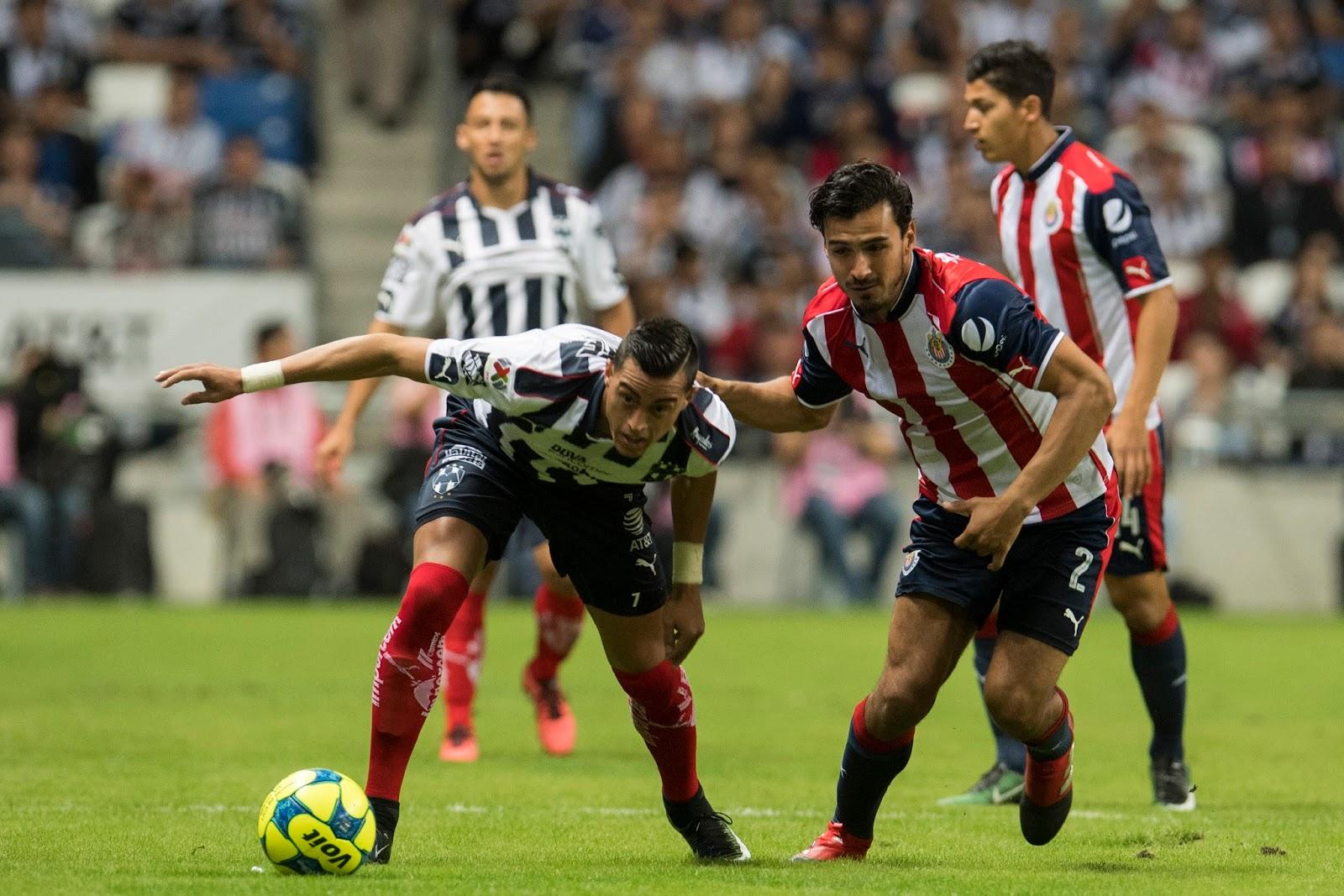 En los últimos 10 enfrentamientos entre el Monterrey y Guadalajara en la Liga, los tapatíos han obtenido el triunfo en cinco ocasiones.