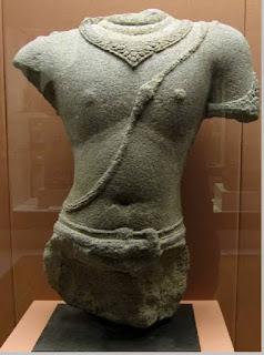 Seni patung torso - pustakapengetahuan.com