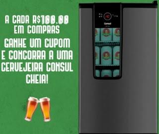 Promoção Dia dos Pais 2020 Copérdia Agropecuárias - Cervejeira Consul