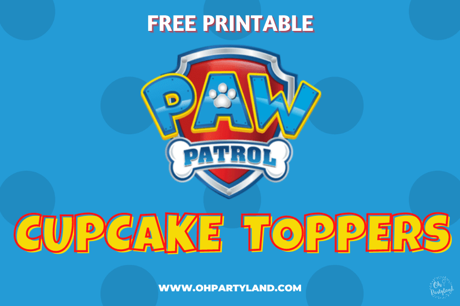 paw-patrol-cupcake-toppers