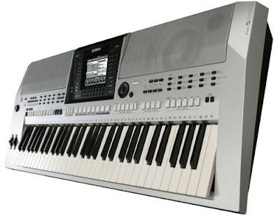 Organ Yamaha S950