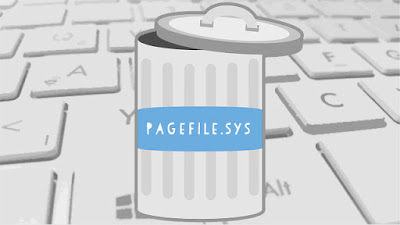 pagefile.sys คืออะไร