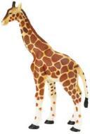 giraffe plastic toy miniature