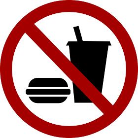 الممنوع في نظام الكيتو