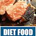 Diet Food Crispy Salmon Fllets #dietfood #salmonfilets