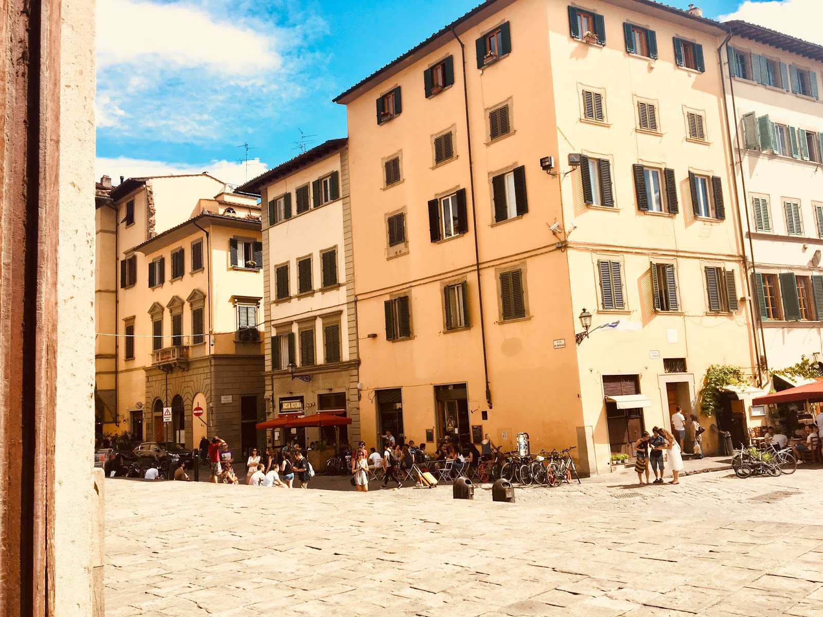 Florence city trip tips