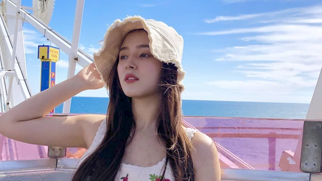 MOMOLAND Nancy's COVID-19 Test Results Come Out, This is MLD Entertainment Says!