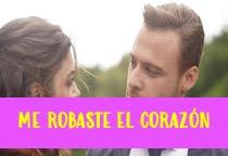 Ver telenovela Me Robaste El Corazón capitulo 39 online español gratis