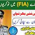 FIA Jobs 2021 || 1143+Vacancy Federal Investigation Agency FIA Jobs 2021 Advertisement