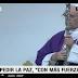 """El papa Francisco advierte de una """"Tercera Guerra Mundial"""""""
