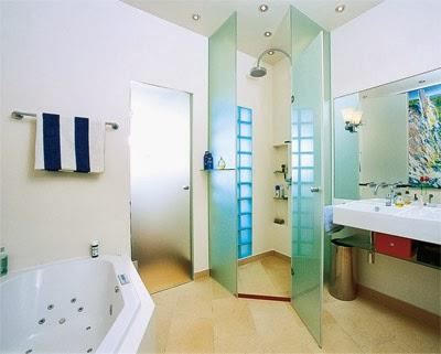 Ba o sin ventanas colores en casa - Bano sin ventilacion ...