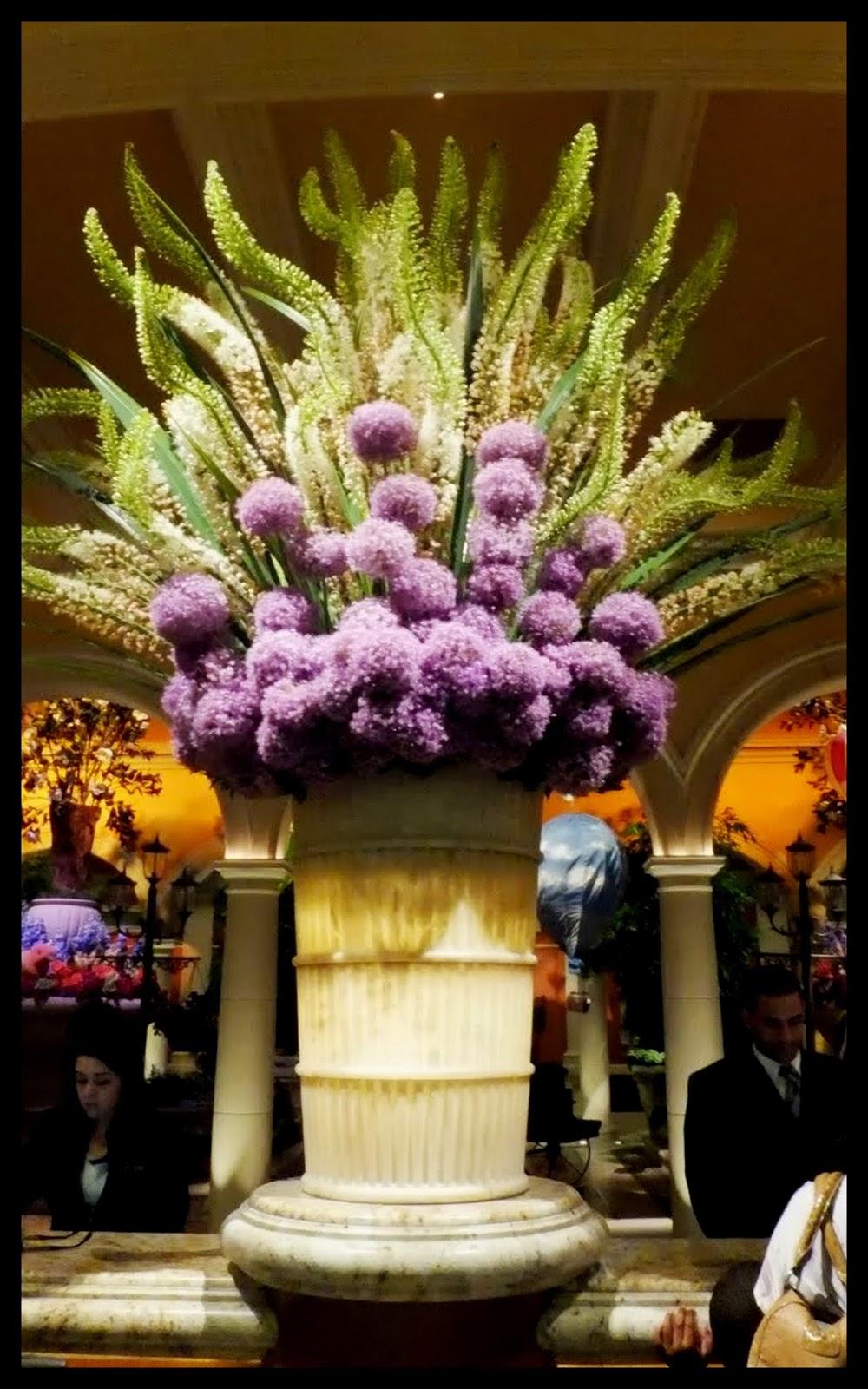 Blooming Ideas: Blog: AIFD Symposium Las Vegas 2013