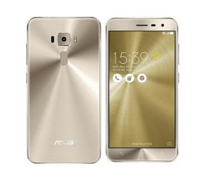 Harga Asus ZenFone 3 ZE552KL