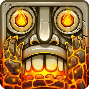 Temple Run 2 - Volcano Island APK MOD For Android