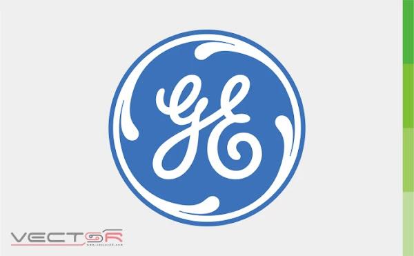 GE (General Electric) Logo - Download Vector File CDR (CorelDraw)