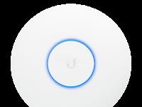 Cara Upgrade Firmware UniFi Menggunakan WinSCP
